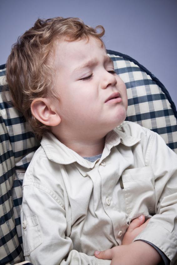 Forstoppelse kvalme og feber