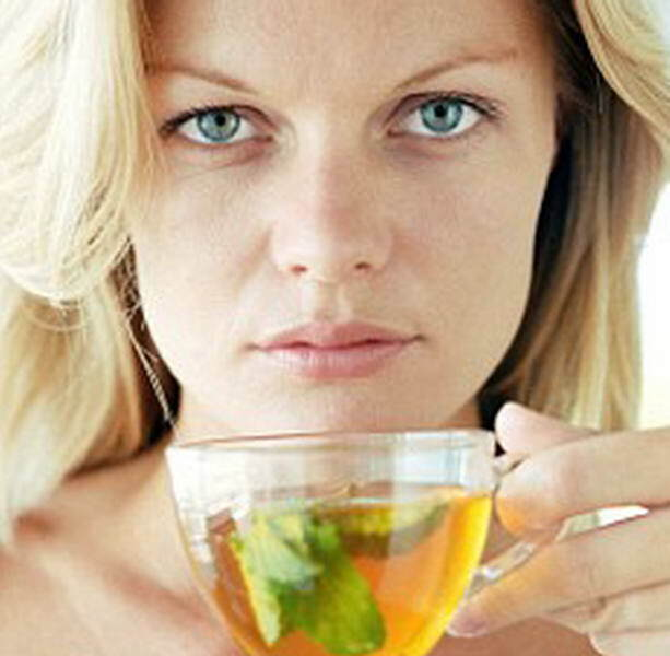 Treatment with herbs for ulcerative colitis