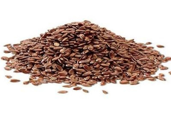 Flax seed for pancreas